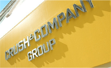 CRUSH & COMPANY GROUP